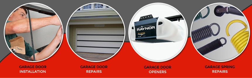 Elmont Garage Door Repair